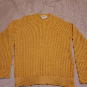 GUC H&M small men sweater